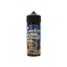COOKIE DOUGH 120ML BY JOE'S JUICE