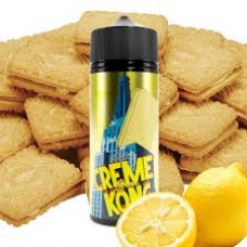 Retro Joes Flavour Shot Lemon Creme 120ml